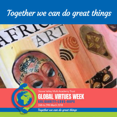 GVW -  Exploring art work from a different cultures