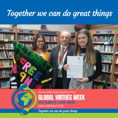 GVW - Global Virtues Fair