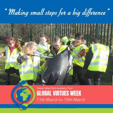 GVW 2019 - Litter picking year 1