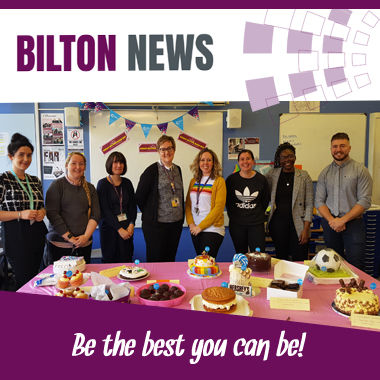 Great Bilton Bake Off