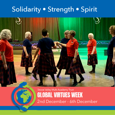 GVW - Scottish Country Dancers